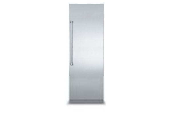 "Viking 30"" Fully Integrated Stainless Steel All Freezer - VFI7300WRSS"