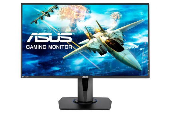 "Asus 27"" Full HD 1080p Eye Core Console Gaming Monitor - VG275Q"