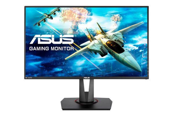 "ASUS 27"" Black Gaming Monitor - VG278Q"