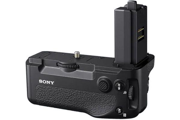 Large image of Sony Vertical Grip - VG-C4EM