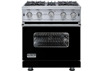 Viking - VGIC53014BBK - Gas Ranges