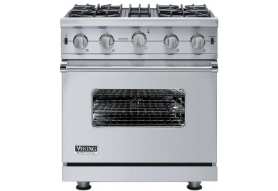 Viking - VGIC53014BSS - Gas Ranges