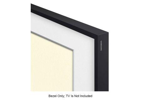 "Samsung 43"" The Frame Customizable Bezel In Black - VG-SCFN43BM/ZA"