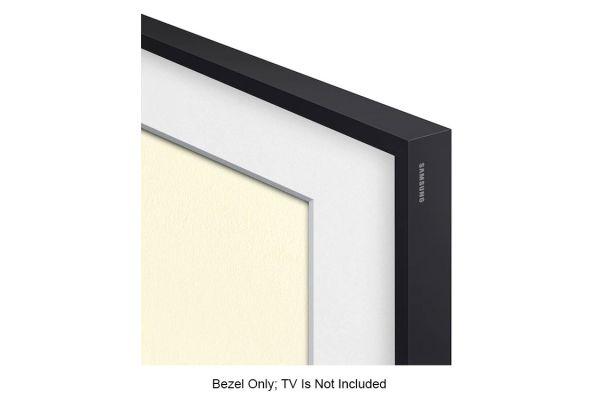 "Large image of Samsung 43"" The Frame Customizable Bezel In Black - VG-SCFN43BM/ZA"