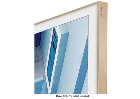 "Samsung 43"" The Frame Customizable Bezel In Beige - VG-SCFN43LP/ZA"