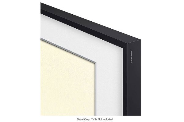 "Samsung 49"" The Frame Customizable Bezel In Black - VG-SCFN49BM/ZA"