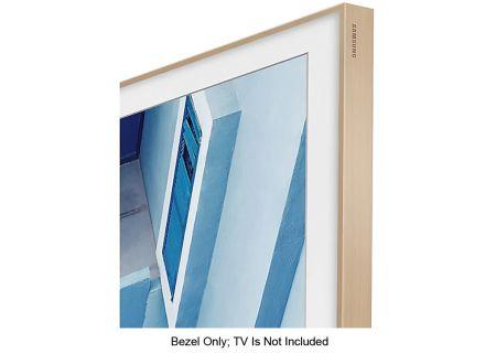 "Samsung 55"" The Frame Customizable Bezel In Beige - VG-SCFN55LP/ZA"