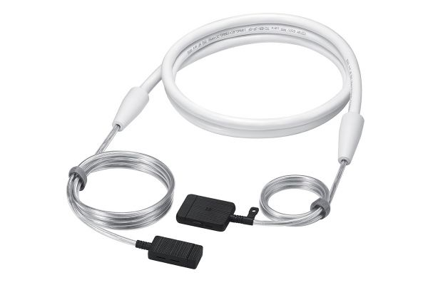 Large image of Samsung 5 Meter One In-Wall Invisible Connection Cable for QLED & Frame TVs (2019) - VG-SOCR86U/ZA