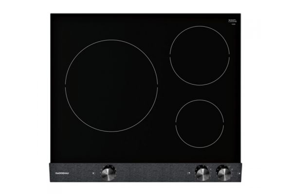 "Large image of Gaggenau 24"" Vario 200 Series Induction Cooktop - VI263620"