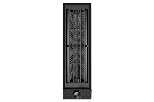 Large image of Gaggenau Vario 200 Series Downdraft Ventilation - VL200120