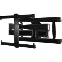 "Sanus 42"" - 90"" Advanced Premium Full-Motion TV Mount"