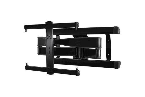 """Sanus 42"""" - 90"""" Advanced Premium Full-Motion TV Mount - VLF728-B2"""