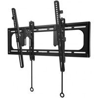 "Sanus 46"" - 90"" Premium Black Flat Panel TV Advanced Tilt Mount"