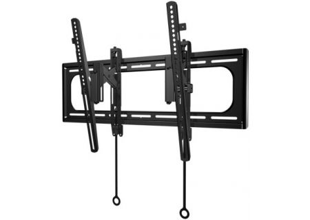 "Sanus 46"" - 90"" Premium Black Flat Panel TV Advanced Tilt Mount - VLT6-B1"