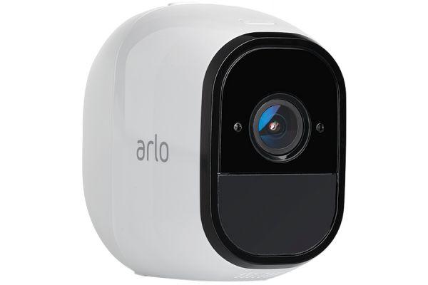 Arlo Pro Add-On Smart Security HD Camera - VMC4030-100NAS