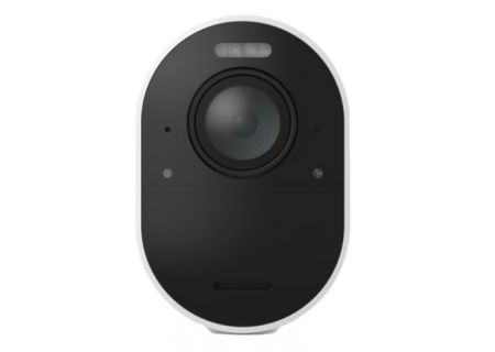 Arlo Ultra 4K UHD Wire-Free Add On Security Camera - VMC5040100NAS