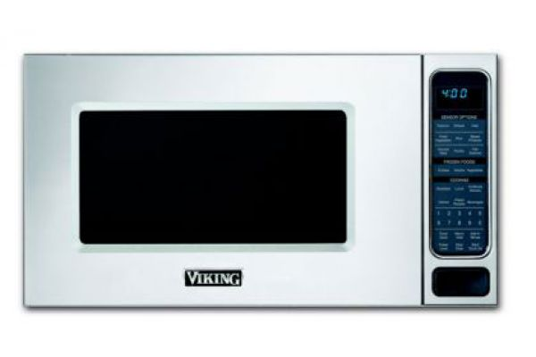 Viking Professional Stainless Steel Conventional Microwave Oven - VMOS501SS
