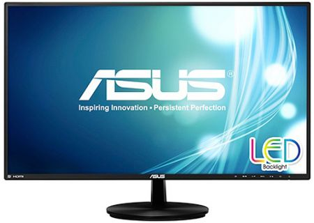 ASUS - VN279Q - Computer Monitors