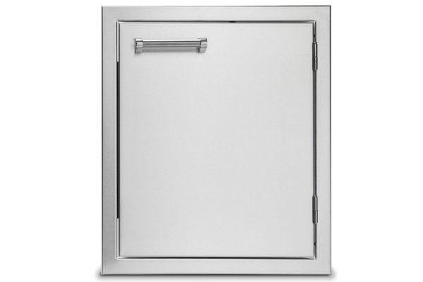 "Viking Outdoor Series 18"" Stainless Steel Single Access Door - VOADS5180SS"