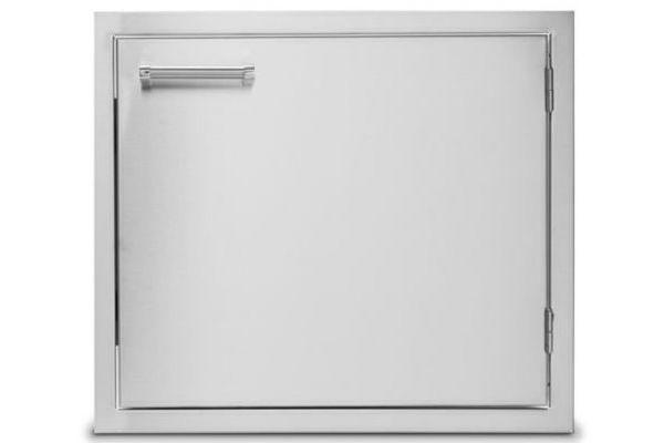 "Viking Outdoor Series 24"" Stainless Steel Single Access Door - VOADS5240SS"