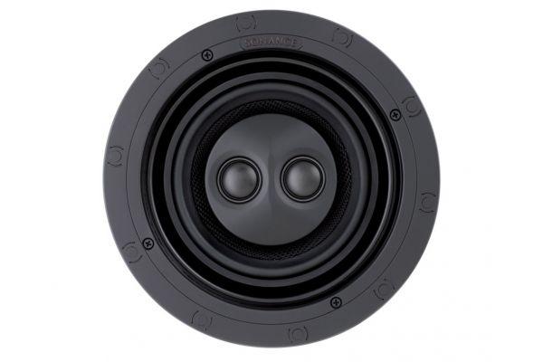 Large image of Sonance Visual Performance Series In Ceiling Speaker (Sold As Each) - 93024