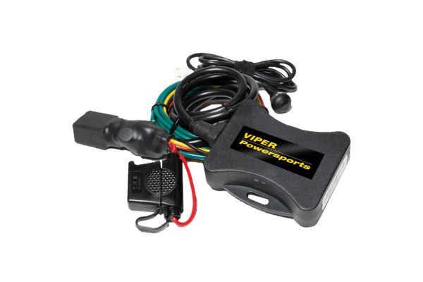 Large image of Viper Powersports GPS System - VPS-450