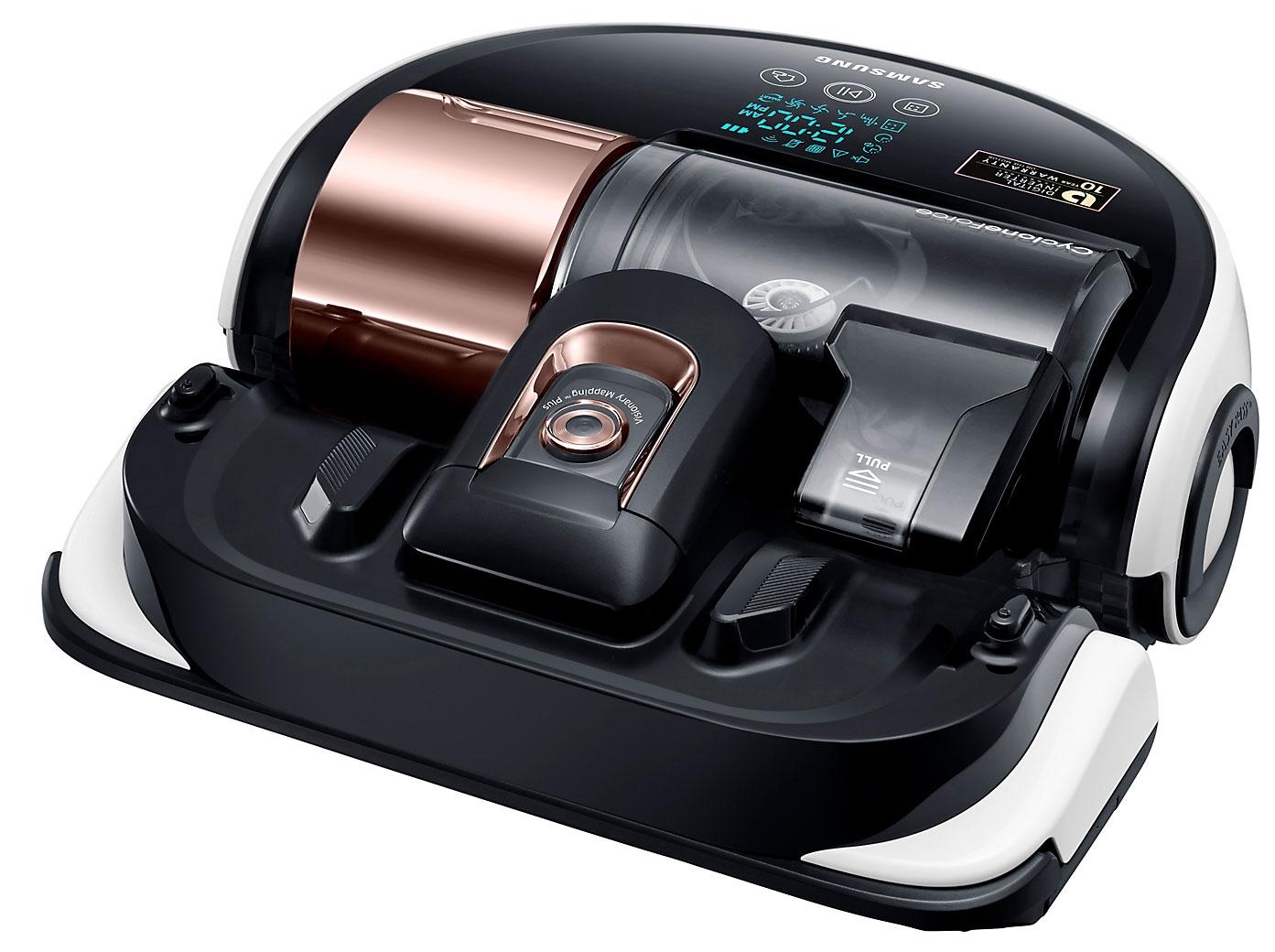 Samsung Powerbot R9250 Robot Vacuum Vr2aj9250ww