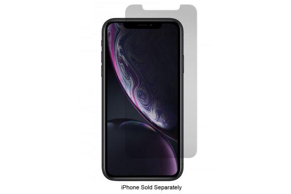 Gadget Guard Apple iPhone XS Max Tempered Glass Screen Protector - GGBIXXC208AP11A