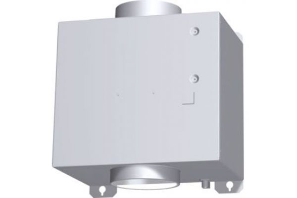 Large image of Thermador 600 CFM In-Line Blower - VTI610W
