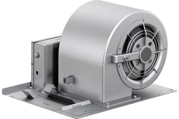 Thermador 600 CFM Integral Blower - VTN630W