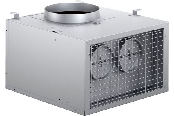 Large image of Thermador 1300 CFM Remote Blower - VTR1330W