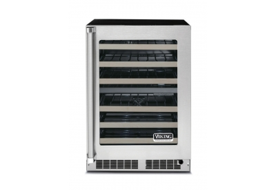 Viking - VWUI5240GLSS - Wine Refrigerators and Beverage Centers