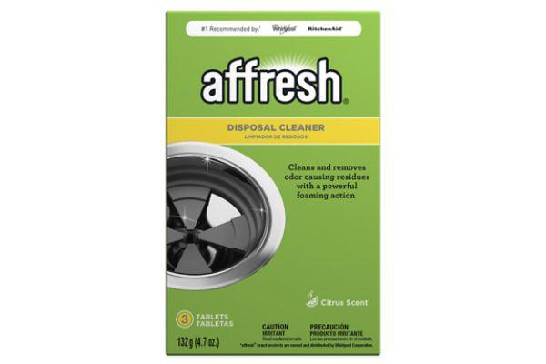 Whirlpool Affresh Disposal Cleaner - W10509526