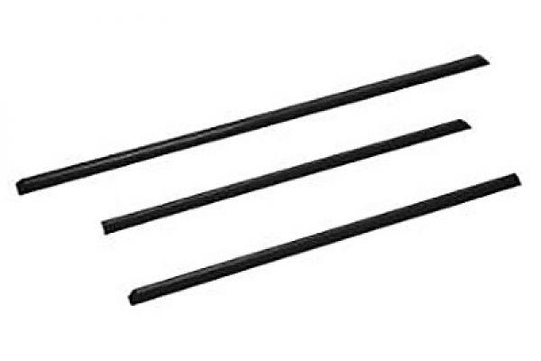 Large image of Whirlpool Black Range Trim Kit - W10675026