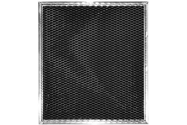 Large image of Whirlpool Charcoal Replacement Filter - W10692910