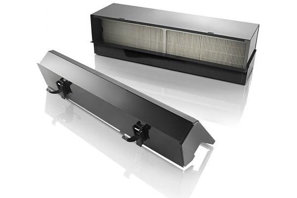 JennAir Stainless Steel Downdraft Duct-Free Kit - W10748976