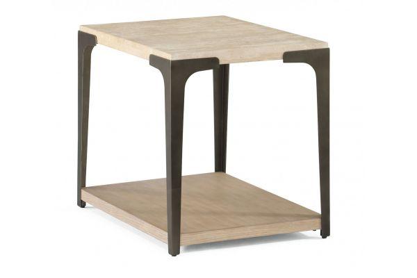 Large image of Flexsteel Omni End Table - W1075-01