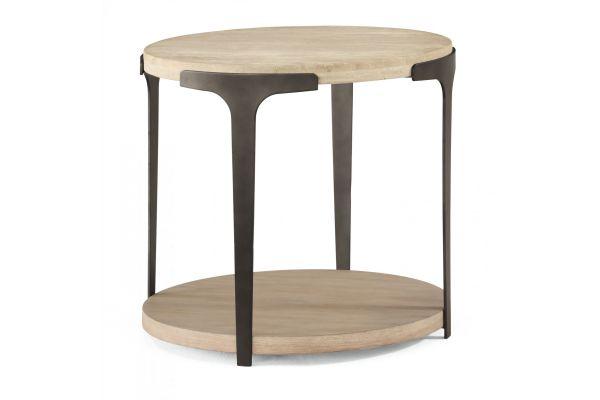 Large image of Flexsteel Omni Solid Lamp Table - W1075-023