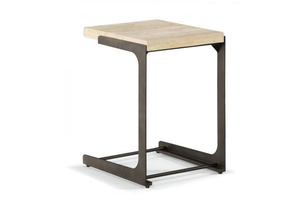 Large image of Flexsteel Omni Accent Table - W1075-029