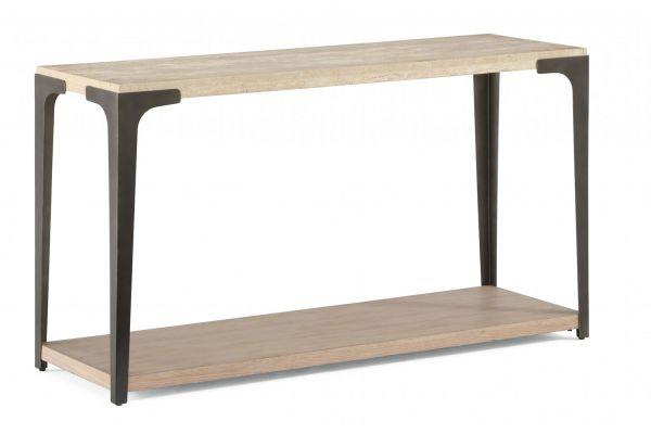 Large image of Flexsteel Omni Sofa Table - W1075-04