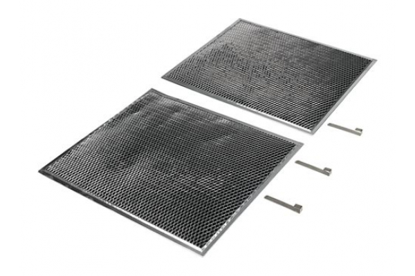 Large image of Whirlpool Range Hood Replacement Charcoal Filter Kit - W10905734 - W10905734