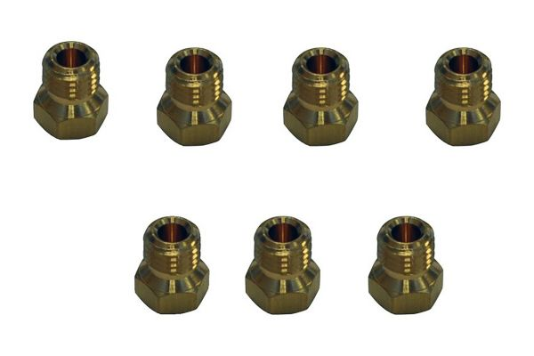 Large image of Whirlpool LP Range High Altitude Conversion Kit - W11035431