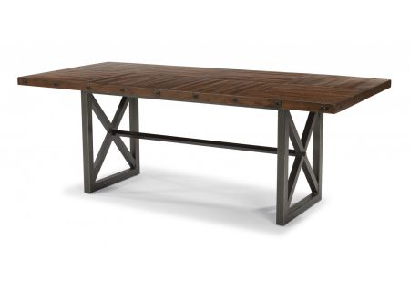 Flexsteel - W6722-831 - Dining Tables