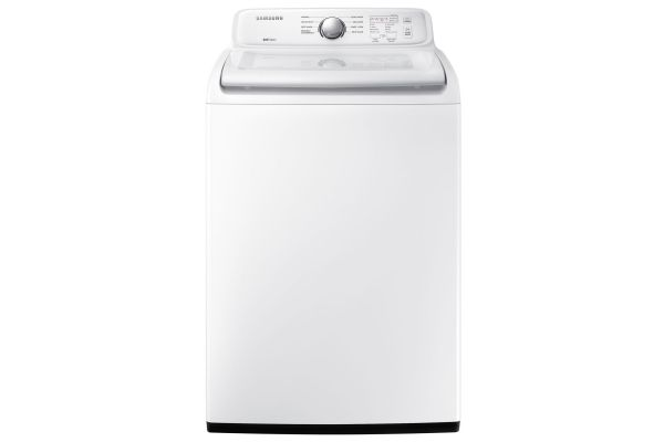 Samsung 4.5 Cu. Ft. White Top Load Washer - WA45N3050AW