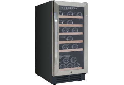 Avanti - WC3015S3S - Wine Refrigerators and Beverage Centers