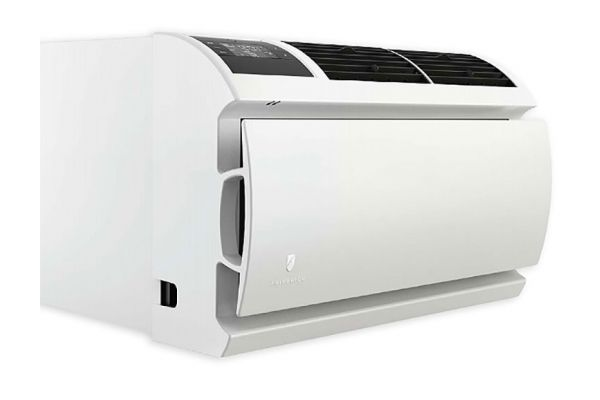 Friedrich WallMaster 8000 BTU 10.7 EER 115V Smart Wall Air Conditioner - WCT08A10A