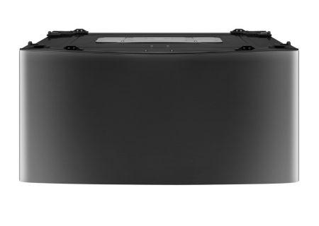 LG - WD100CK - Washer & Dryer Pedestals