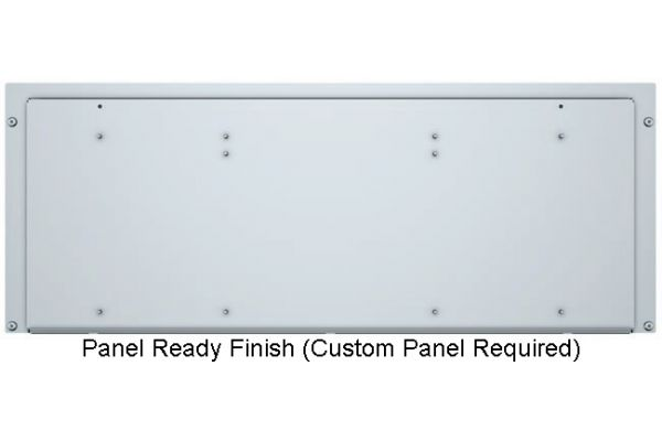 """Large image of Thermador 30"""" Panel Ready Warming Drawer - WD30W"""