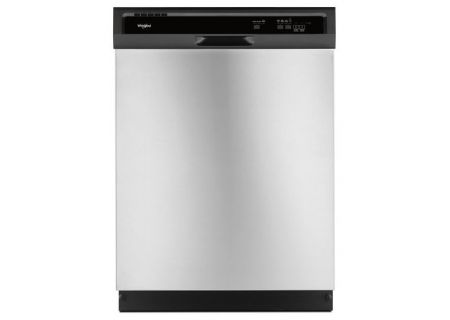 Whirlpool - WDF330PAHD - Dishwashers