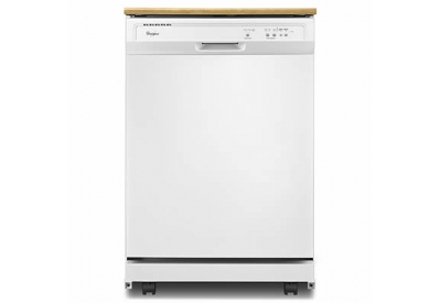 Whirlpool - WDP340PAFW - Dishwashers